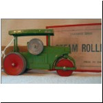 Charbens 4305 Road Roller and box